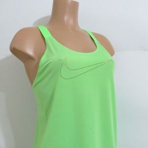 ⭐For Bundles Only⭐Nike Top Tank Green Lime S